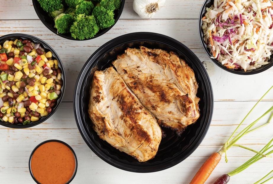 Menu Chicken Kitchen